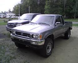 PhilR 1993 Toyota Xtra Cab Specs, Photos, Modification Info at ...