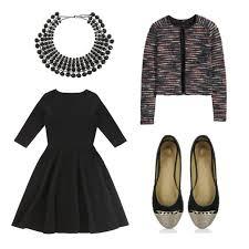 Znalezione obrazy dla zapytania czarne ubrania stylizacje dla nastolatek