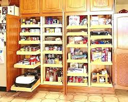 kitchen closet pantry how to organize cabinet organizers small freestanding cabinets storage
