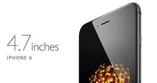 iphone 6 screen size inches size showdown apple iphone 6 versus the android competition