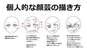 タグイラスト表現コツお絵かき図鑑