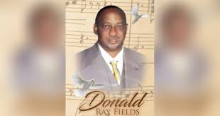 Obituary for Donald Ray Fields