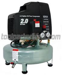 hitachi pancake air compressor. hitachi ec10sb(sl) 4 gallon pancake style air compressor parts pancake air compressor i