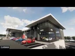 shelbourne motors unveils plans for 5m multi franchise plex in newry