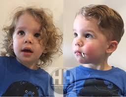 Toddler Curly Hairstyles 25 Cool Haircuts For Boys 2017