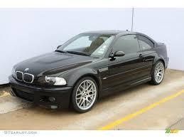 Coupe Series bmw 2004 m3 : Jet Black 2004 BMW M3 Coupe Exterior Photo #62238775 | GTCarLot.com