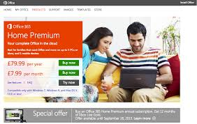Office 365 Live Microsoft Offers Free Xbox Live Gold With Office 365 Subscriptions