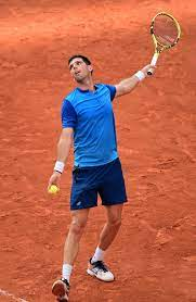 Hamburg European Open: 4 Matchbälle abgewehrt - Federico Delbonis und sein  Aufschlag erreichen das Halbfinale · tennisnet.com