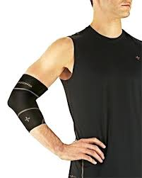 Tommie Copper Compression Elbow Sleeve Waxfit Co