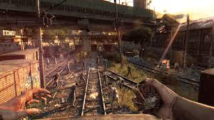 Dying Light Turpentine Dying Light Side Quest Firebug Guide