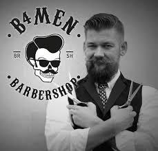 B4men Barbershop Posts Facebook