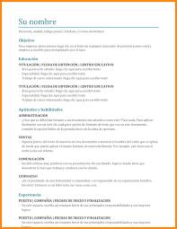 formato de informe en word formato en word