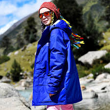 <b>Professional Ski Jacket Women</b> Windproof Waterproof Winter Warm ...
