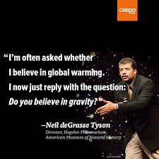 Climate Change Quotes Interesting Like Evolution It's Not About Belief Scientific Evidence Has