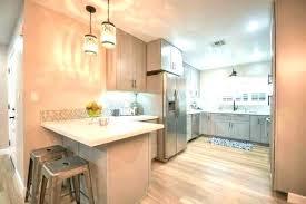 Average Cost Of Kitchen Remodel Per Square Foot