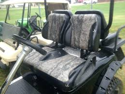 seat cover golf cart covers springs replacement rhlightningroundinfo 1995 ez go golf cart seat covers