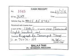 Taxi Receipt Template Malaysia Taxi Receipt Template Blank Word Printable Kenblanchard Co