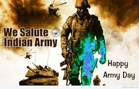 15 Best Indian Army Day Wish Pictures And Images