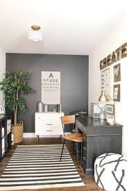 trendy office ideas home offices. Simple Home Modern Industrial Farmhouse Office Reveal Intended Trendy Ideas Home Offices T