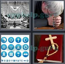 4 Pics 1 Word Answer Level 1458