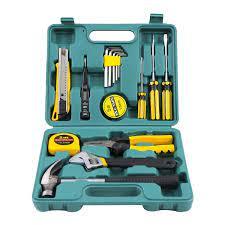 Bộ dụng cụ sửa chữa đa năng 16 món Gicoly