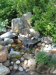 Cool backyard pond design ideas for you who likes nature Koi Pond Architecture Art Designs 30 Beautiful Backyard Ponds And Water Garden Ideas