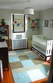 carpet tiles area rug on baby nursery floor flor rugs interface trend