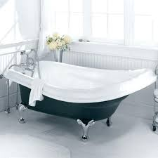 american standard cadet tubs bathtub low threshold acrylic shown in white 5 ft