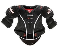 Youth Hockey Shoulder Pads Size Chart Bauer Vapor S18 X800 Lite Junior Ice Hockey Shoulder Pads