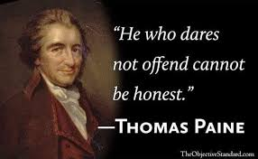 Common Sense Thomas Paine Quotes Custom All Time Best Books About US Presidents American History
