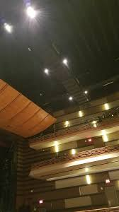 Knight Theater At Levine Center For The Arts Charlotte