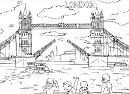 Small Picture 11 Free Travel Inspired Coloring Pages for Kids Pictureta
