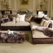 Ralph Lauren Living Room Furniture Tetrad Upholstery Signature In Ralph Lauren Fabrics Rodeo Corner