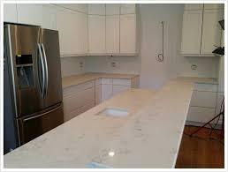 image of get carrara quartz countertop