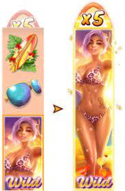 Bikini Paradise ทดลองเล่นสล็อต ฟรี ล่าสุด
