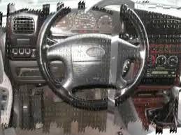 kia sportage 2000 interior. Interesting Kia Inside Kia Sportage 2000 Interior N