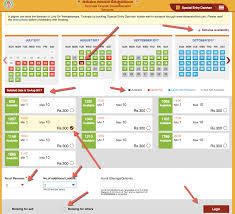 Ttd Online Darshan Tickets Availability Chart Ttd Darshan Tickets Online Availability 300 50 Rs Check