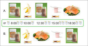 Herbalife Meal Plan Herbalife Diet Plan For Weight Loss What Is Herbalife