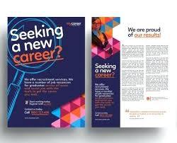 Recruitment Brochure Template Recruitment Brochure Template Free Recruitment Brochure