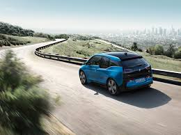 Coupe Series bmw i3 used : 2017 BMW i3 goes 180 km with new 33-kWh battery [VIDEO] | Electric ...