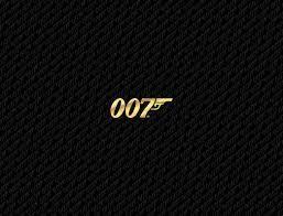 47+] 007 Logo Wallpaper on WallpaperSafari