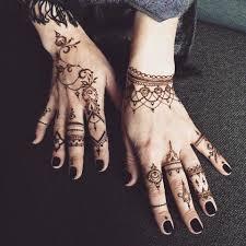 мехенди роспись хной киев Tatoo And Henna рука хна татуировки