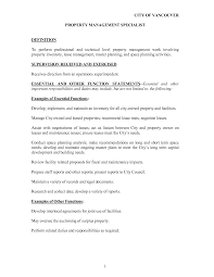 Inspiration Inventory Resume Description For Inventory Control Description  Resume