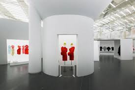 Rei Kawakubo/<b>Comme des Garçons</b>: Art of the In-Between - The ...