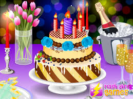 Cooking Lesson Cake Maker Game Games For Girls