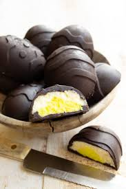 25 keto easter recipes to keep your diet on track. Sugar Free Easter Creme Eggs Sugar Free Londoner