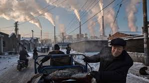 David Frayer Key Auto Group Chinas Environmental Crisis Council On Foreign Relations