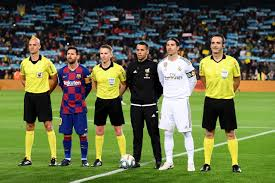 Supercoppa di Spagna: quanto vale l'edizione 2019 - Onefootball