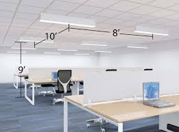 lighting design office. Office Layout Graphic Lighting Design