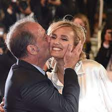 Cannes awards Palme d'Or to Julia ...